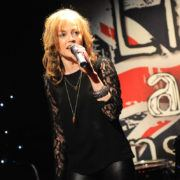 Christina, Live and Unsigned, Apr'12