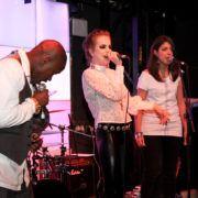 Sound (Avenue Bar), Leicester Square, Feb'09